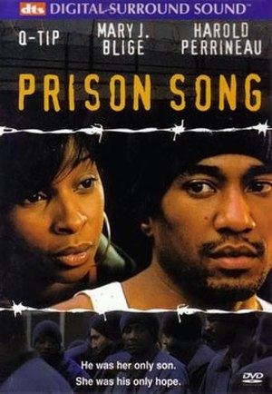 Prison Song - Prison Song DVD cover