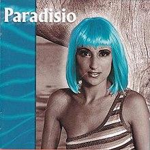 cd paradisio