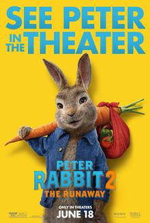 Peter Rabbit 2 - RT poster.png