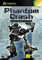 Picture of a game: Phantom Crash