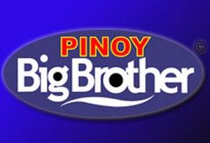 Pinoy Big Brother (season 1) - Image: Pinoy Big Brother logo