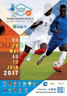 2017 Toulon Tournament