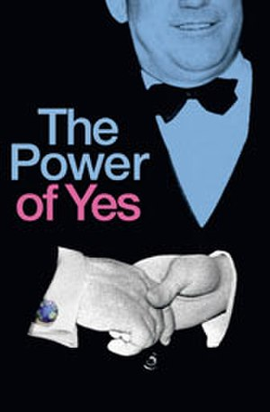 The Power of Yes - Image: Power of yes