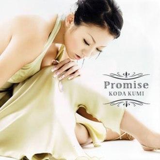 Promise/Star - Image: Promise (Kumi Koda single)
