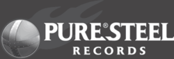 Pure steel records logo.png