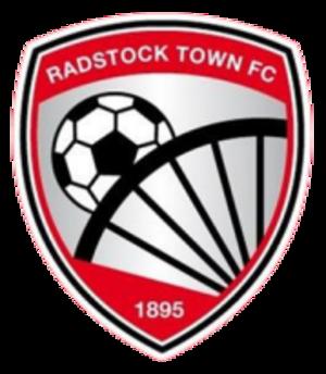 Radstock Town F.C. - Image: Radstock Town F.C. logo