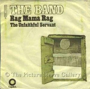 Rag Mama Rag - Image: Rag Mama Rag cover