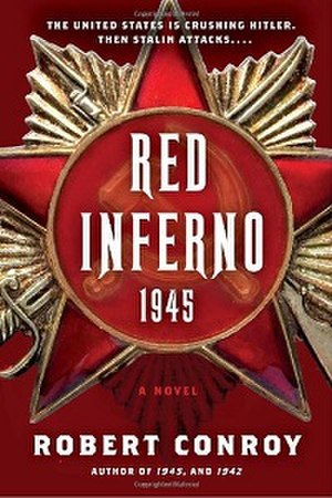 Red Inferno: 1945 - Image: Red Inferno 1945