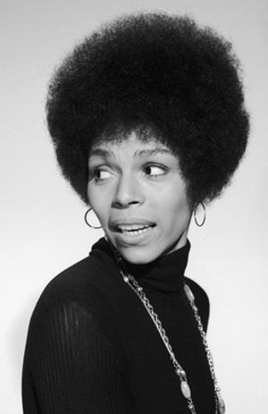 Rosalind Cash - Cash in 1971.