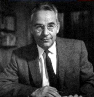Rudolf Modley - Rudolf Modley