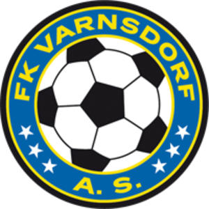 FK Varnsdorf - Image: SK Slovan Varnsdorf logo