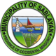 Official seal of Sablayan