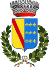 Coat of arms of Sala Baganza