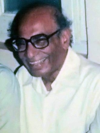 Satyen Bose - Image: Satyen Bose Img