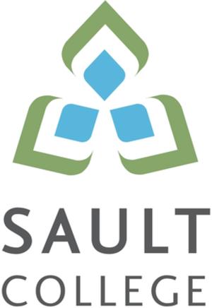 Sault College - Image: Sault College logo