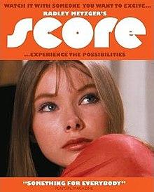 Score of Nude magazine women