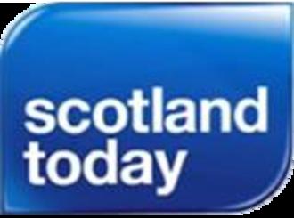 Scotland Today - Image: Scotland Today