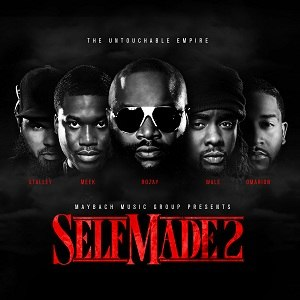 Self Made Vol. 2 - Image: Self Made 2