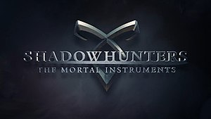 Shadowhunters - Title card for the second season
