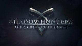 <i>Shadowhunters</i> 2016 American supernatural drama television series