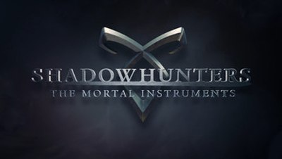 Picture of a TV show: Shadowhunters