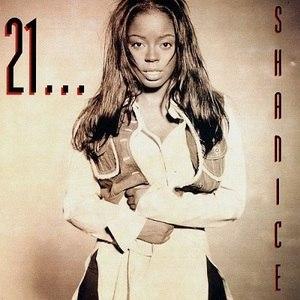 21... Ways to Grow - Image: Shanice 21waystogrow