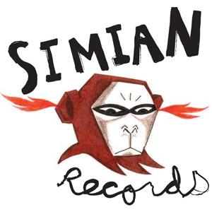 Simian Records - Image: Simianrecordslogo