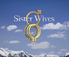 Sister Wives title
