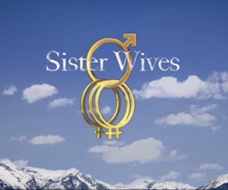 Sister Wives - Image: Sister Wives TV series logo