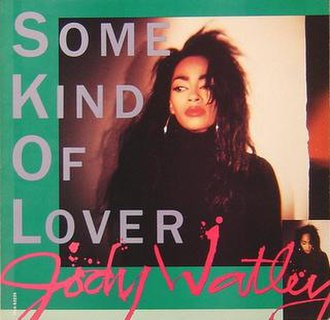 Jody Watley — Some Kind of Lover (studio acapella)
