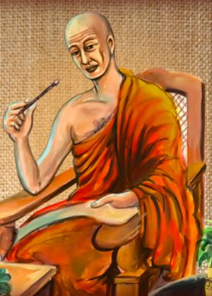 Thotagamuwe Sri Rahula Thera - Ven. Thotagamuwe Sri Rahula Thera