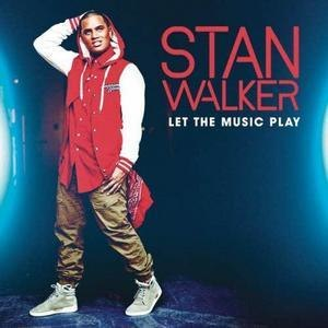 Let the Music Play (Stan Walker album) - Image: Stan Walker Let the Music Play