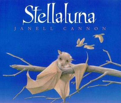 Picture of a book: Stellaluna