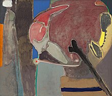 distinct visions expressionist sensibilities elaine de kooning stephen greene grace hartigan an exhibition of three milton avery distinguished visiting professors in the arts march 16 to may 6 1983