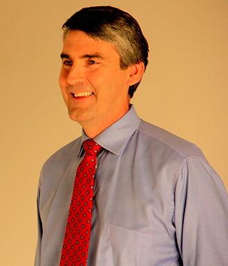 Premier of Nova Scotia - Image: Stephen Mc Neil