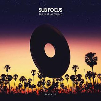 Sub Focus featuring Kele — Turn It Around (studio acapella)