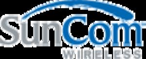 SunCom - Image: Suncom logo
