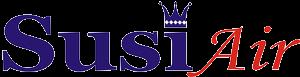 Susi Air - Image: Susi Air logo