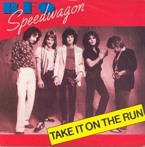Take It on the Run - Image: Take It on the Run cover
