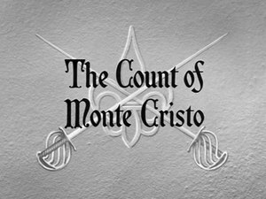 The Count of Monte Cristo (1956 TV series) - Image: The Count of Monte Cristo Titlecard