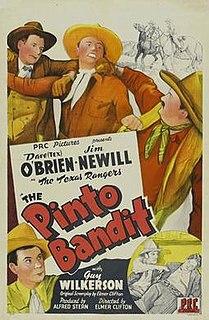 <i>The Pinto Bandit</i> film