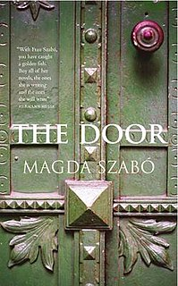 <i>The Door</i> (novel) novel by Magda Szabó