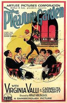 Vrt Zadovoljstva (1925)