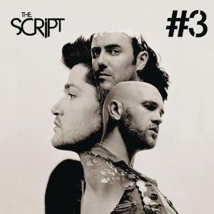 3 (The Script album) - Image: Thescripthreealbum