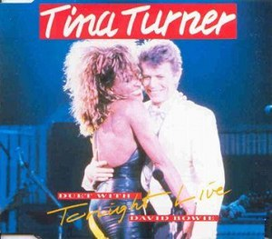 Tonight (Iggy Pop song) - Image: Tina turner david bowie tonight s 1 1