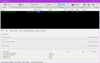 BitTorrent (company) - WikiMili, The Free Encyclopedia