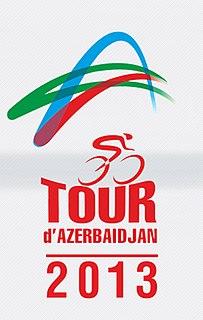 Tour dAzerbaïdjan
