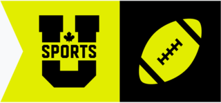 U Sports football university competition in Canadian football