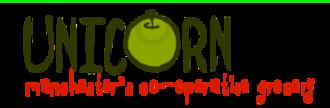 Unicorn Grocery - Unicorn Grocery logo