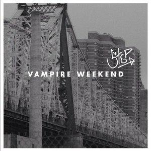 Step (Vampire Weekend song) - Image: Vampire Weekend Step